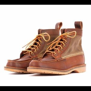 Red Wing Wacouta size 11.5 NIB